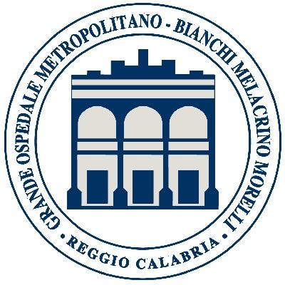 Risultati immagini per GRANDE OSPEDALE METROPOLITANO «BIANCHI - MELACRINO - MORELLI» REGGIO CALABRIA